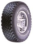 BF Goodrich ALL TERRAIN 33/12,5 R15 108R